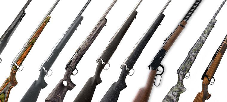 Как се вади разрешително за оръжие